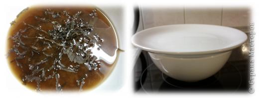 Любителям японской кухни посвящается =) Мисо-суп из морепродуктов. Обожаю его! Ингридиенты, конечно, специфические, в простом магазинчике не купишь, но если постараться, то можно найти =) фото 5