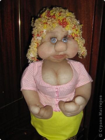 мои куклы фото 6