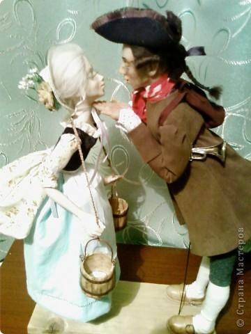 Куклы из пластика фото 3