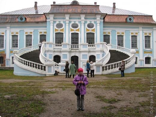4 ноября мы отправились на экскурсию в усадьбу-музей А.С. Грибоедова в Хмелите Вяземского района Смоленской области. Это я. фото 10