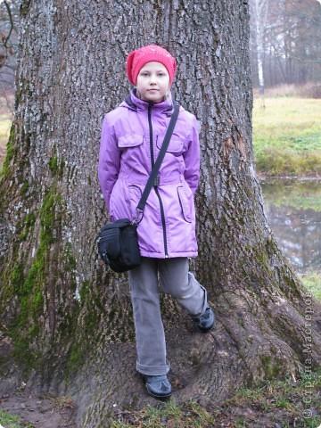 4 ноября мы отправились на экскурсию в усадьбу-музей А.С. Грибоедова в Хмелите Вяземского района Смоленской области. Это я. фото 12
