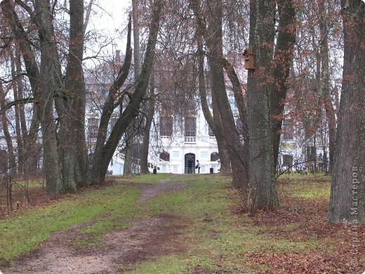4 ноября мы отправились на экскурсию в усадьбу-музей А.С. Грибоедова в Хмелите Вяземского района Смоленской области. Это я. фото 13