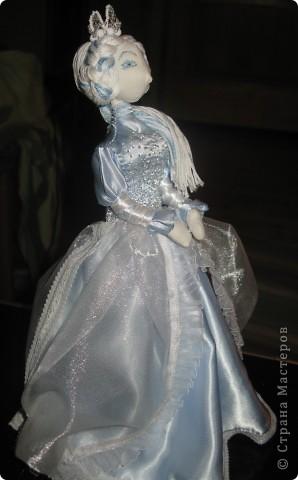 Снежная королева фото 6