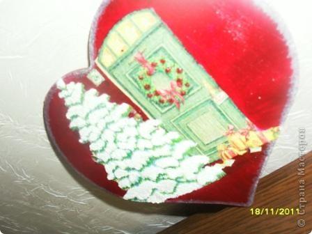 Новогоднее панно!!! фото 6