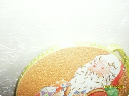 Новогоднее панно!!! фото 2