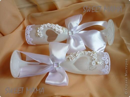Мои свадебные бокальчики. фото 11