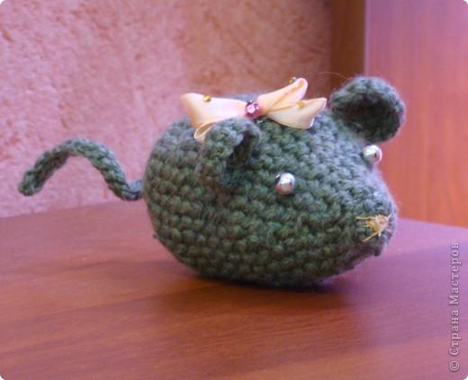 мышка-сластёна) фото 2