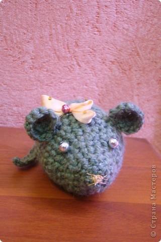 мышка-сластёна) фото 1