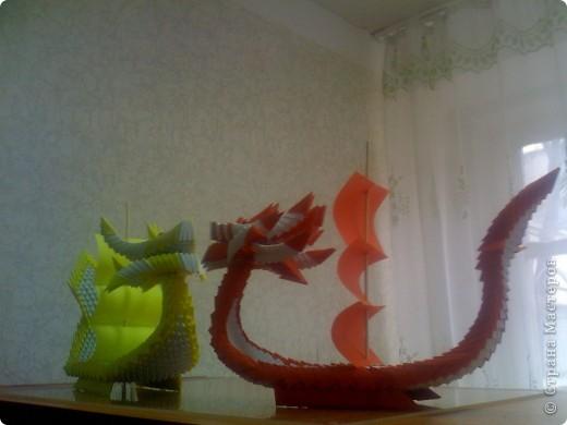 дракон к новому году фото 2