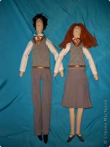 Гари Поттер фото 3