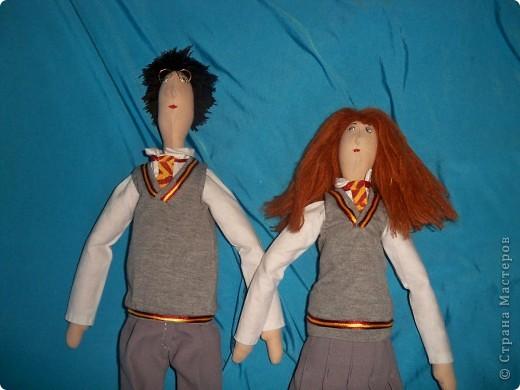 Гари Поттер фото 2