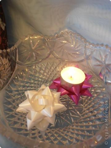 """Если к вам собираются гости..........или вы затеяли романтический ужин.......предлагаю оформление стола """"на скорую руку""""............  ..........как накрутить такие цветочки можно посмотреть   здесь.......                   https://stranamasterov.ru/node/198347   фото 5"""