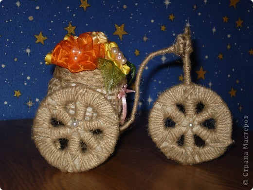 Чудо - велосипед))) фото 2