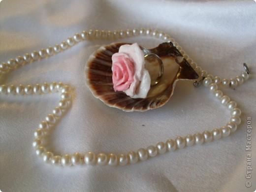 Кольцо на свадьбу для племянницы, хотелось еще сережки о не успела фото 2
