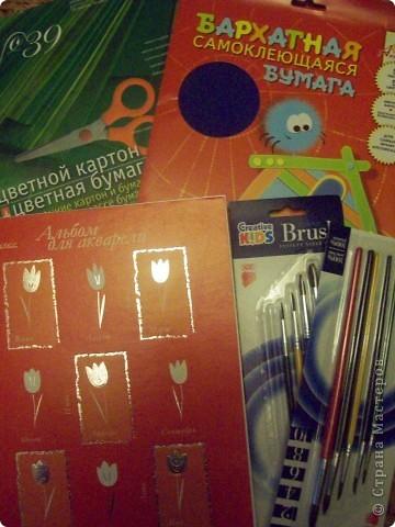В конце октября я получила замечательные подарочки от Татьяны Николаевны и Михаила Николаевича!!!!!!!!!!!! Это была целая посылка СОКРОВИЩ!!!!!! Вот эта замечательная книжка!!!! фото 4