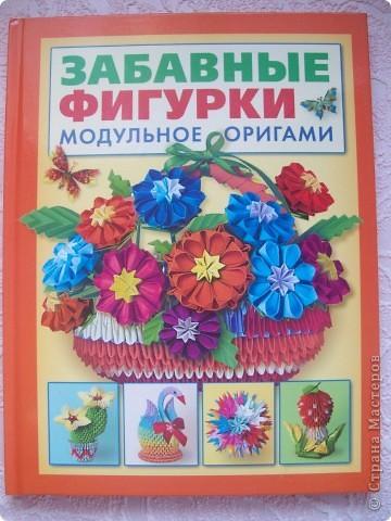 В конце октября я получила замечательные подарочки от Татьяны Николаевны и Михаила Николаевича!!!!!!!!!!!! Это была целая посылка СОКРОВИЩ!!!!!! Вот эта замечательная книжка!!!! фото 1