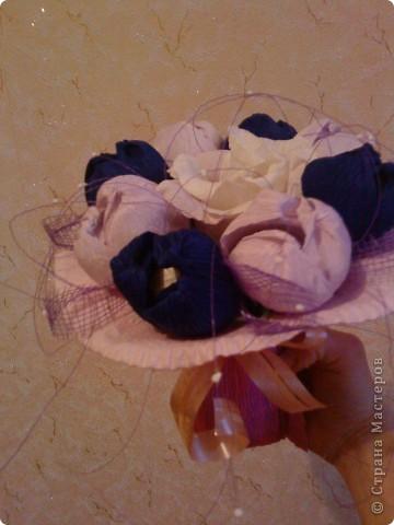 нетбук из конфет))) фото 6