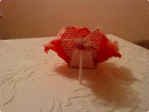 нетбук из конфет))) фото 4