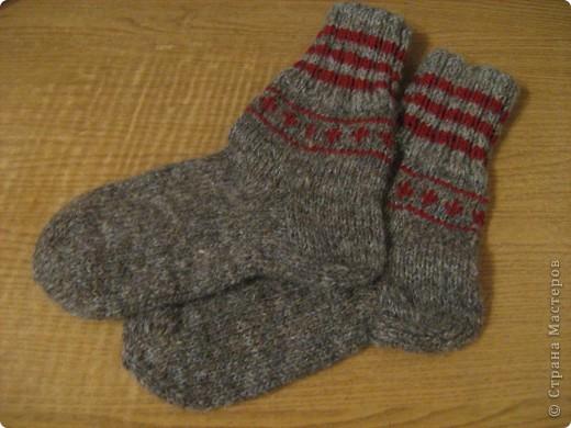 И носочки и пинетки фото 2