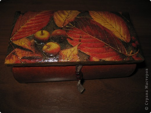 Осень золотая фото 2