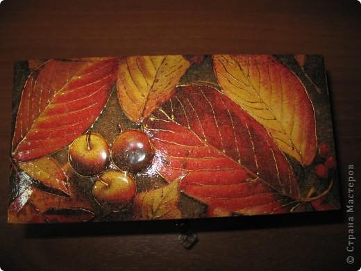Осень золотая фото 3