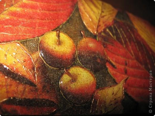 Осень золотая фото 7