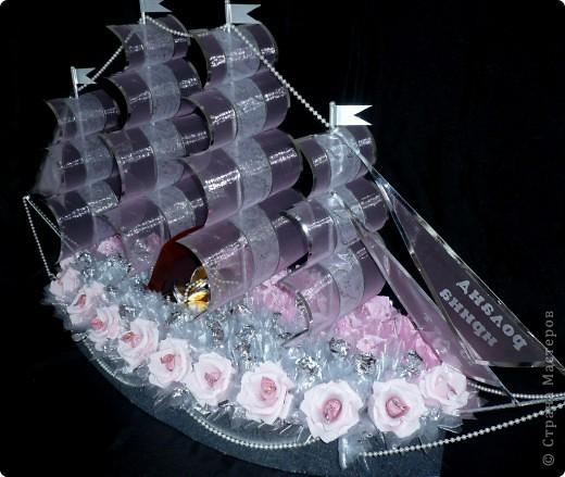 Мой любимый кораблик  фото 1