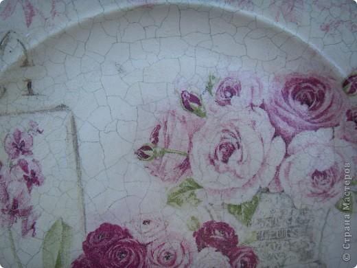 тарелка d23 см фото 3
