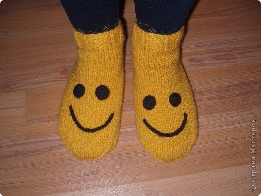 позитивные носочки