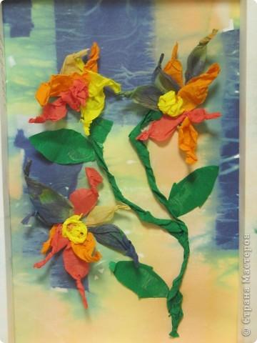 Цветы для мамы фото 5