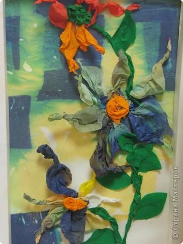 Цветы для мамы фото 6