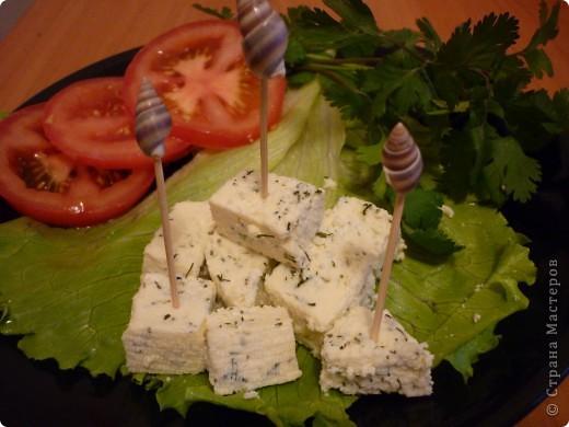 Рецепт меня заинтересовал своей простотой. Готовится быстро.Раньше ,когда скисало молоко, приходилось печь блины,но на это время нужно и силы, да и польза  от блинов сомнительна...теперь с прокисшего молока делаю творожный сыр. фото 10