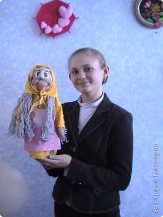 куклы.... фото 8