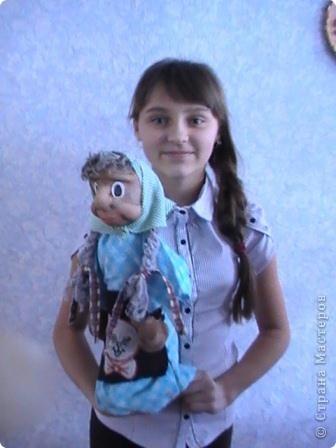 куклы.... фото 6