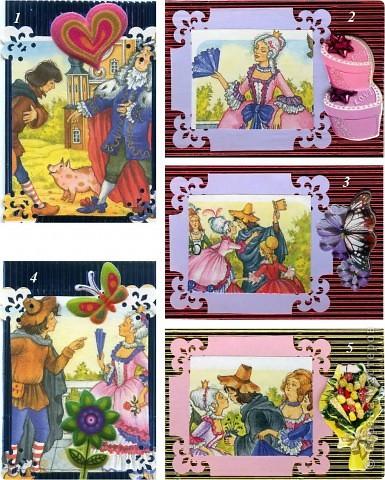 №1 фон синий №2 для  ЛЁКА ЛЁКИНА  №3 остаётся дома №4 фон синий №5 для  Анастасия Боголюбова  фото 1