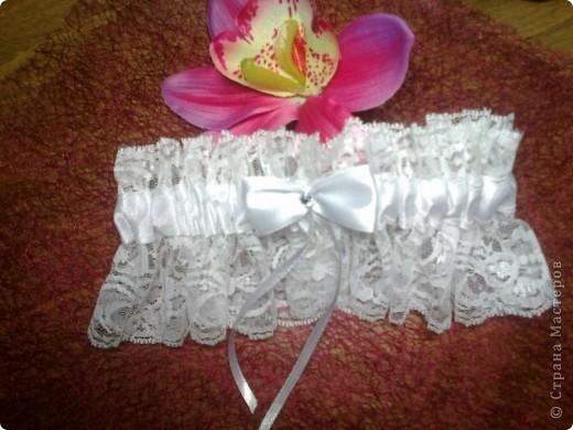 подвязка фото 1