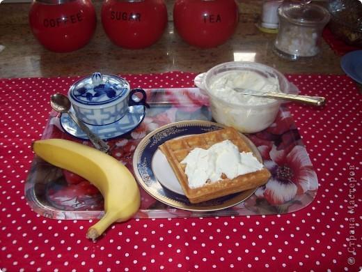 Лёгкий завтрак