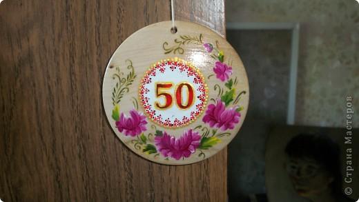 росписная тарелочка фото 5
