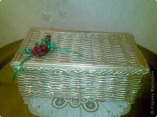 плетенка фото 4