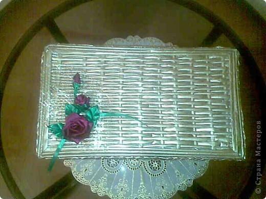 плетенка фото 1