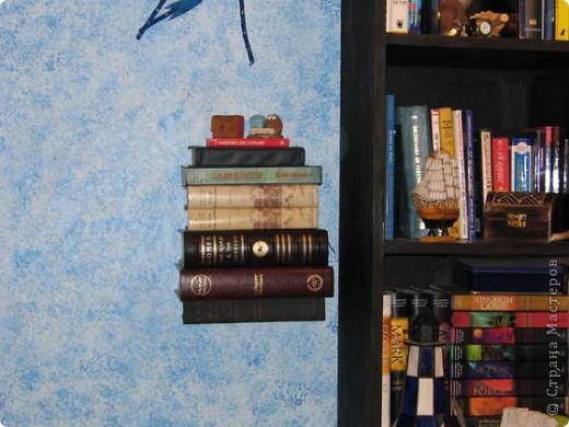 Наверняка, в каждом доме найдется несколько книжек, которые никто не читает и никогда читать не будет. фото 1