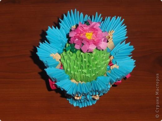 Цветок для мамы фото 1