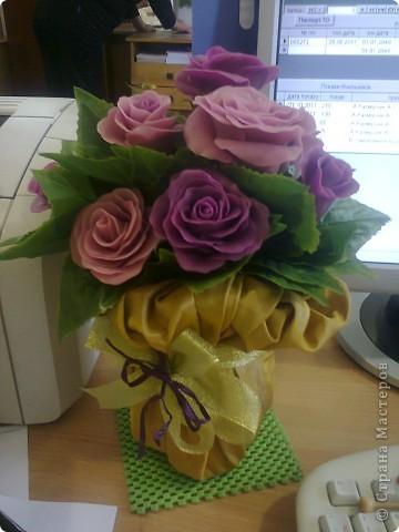 мои любимые цветы фото 1