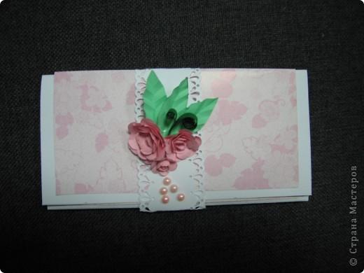 конверты фото 2