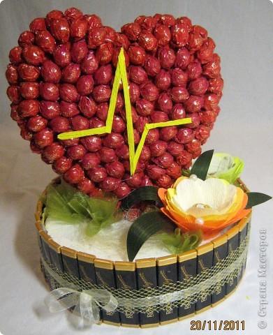 Сердце для врача-кардиолога фото 1