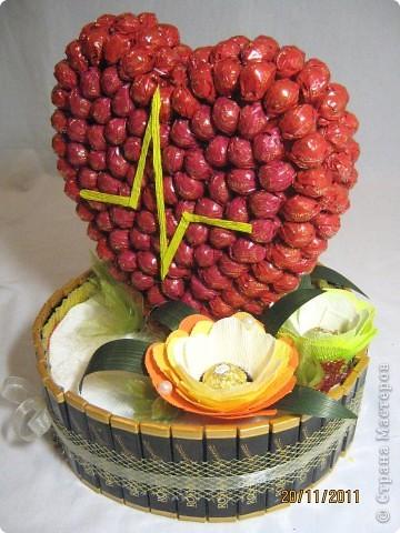 Сердце для врача-кардиолога фото 5