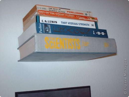 Наверняка, в каждом доме найдется несколько книжек, которые никто не читает и никогда читать не будет. фото 2