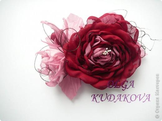 букет из роз фото 4