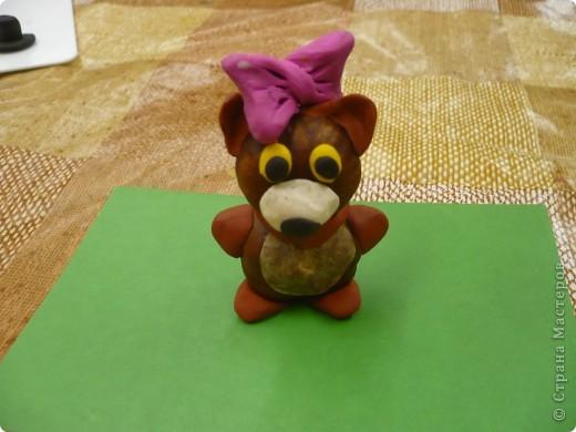Мишка фото 8