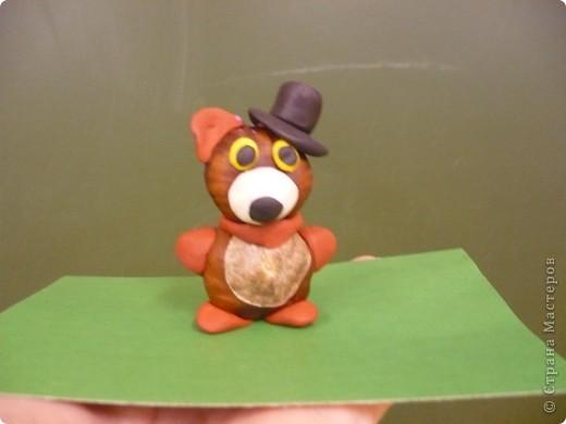 Мишка фото 1